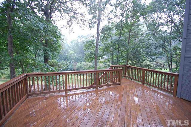 1425 Fairway deck view