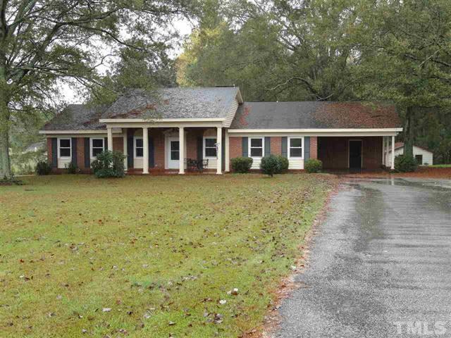 1828 Bass Lake Road Fuquay Varina LuxuryMovers Real Estate