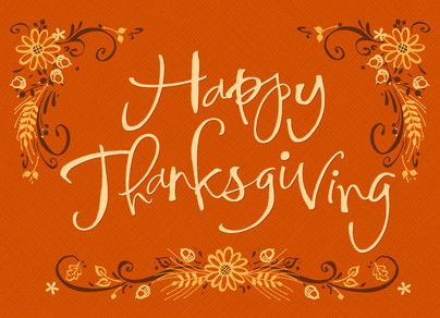 Happy Thanksgiving Your LuxuryMovers Team Real Estate