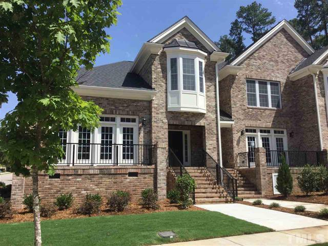 505 Valleyshire Road Durham LuxuryMovers Real Estate NC