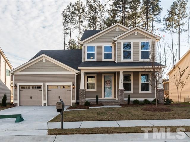 130 Plano Drive Durham NC - LuxuryMovers Real Estate NC