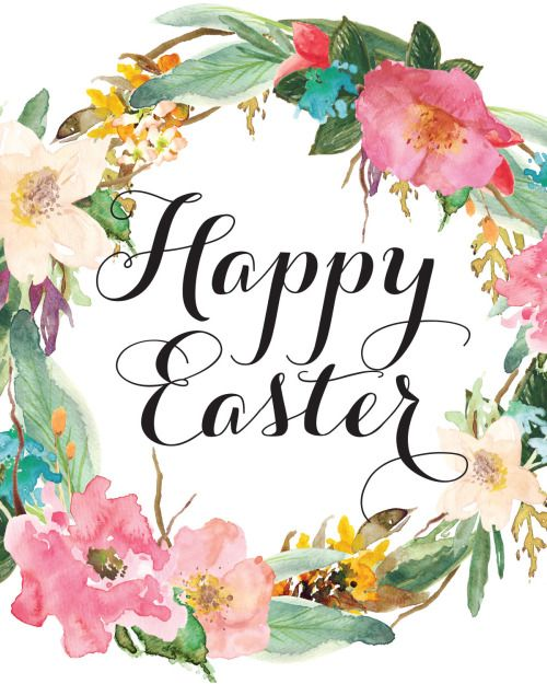 Happy Easter from Your LuxuryMovers Team