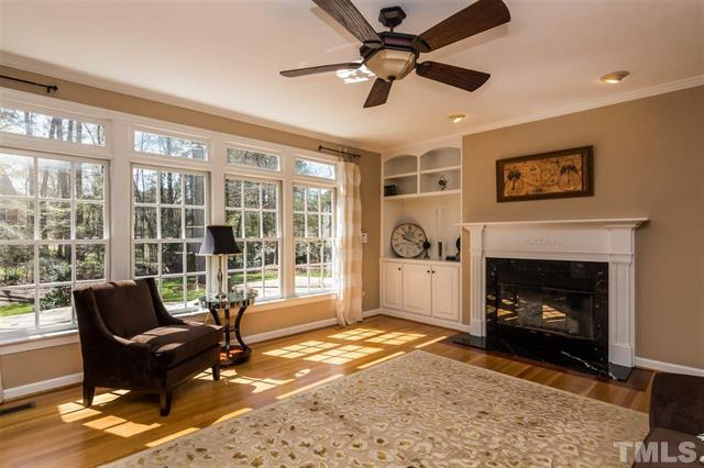 100 Turquoise Creek Drive Cary - Your LuxuryMovers Real Estate NC