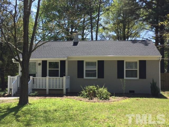 2472 Milburnie Rd Raleigh NC - LuxuryMovers Real Estate 1