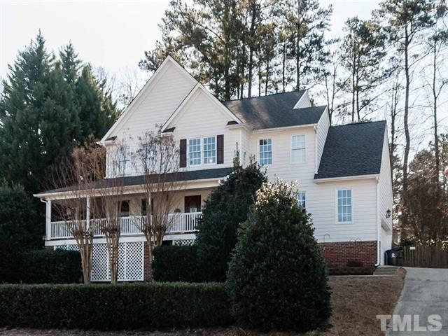 913 Haddon Hall Drive Apex 2- LuxuryMovers Real Estate NC