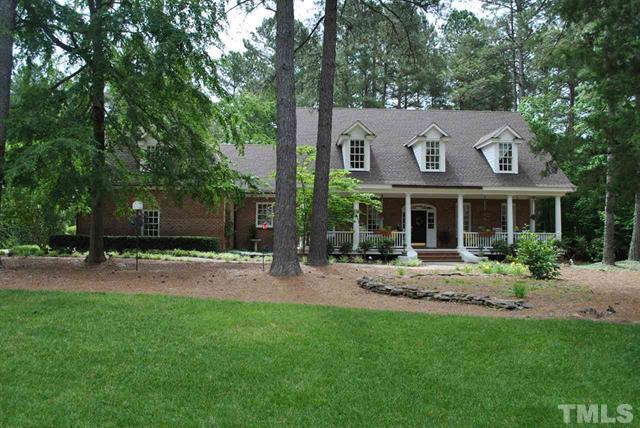 7002 Old Trail Drive, Durham NC - Your LuxuryMovers Team 1