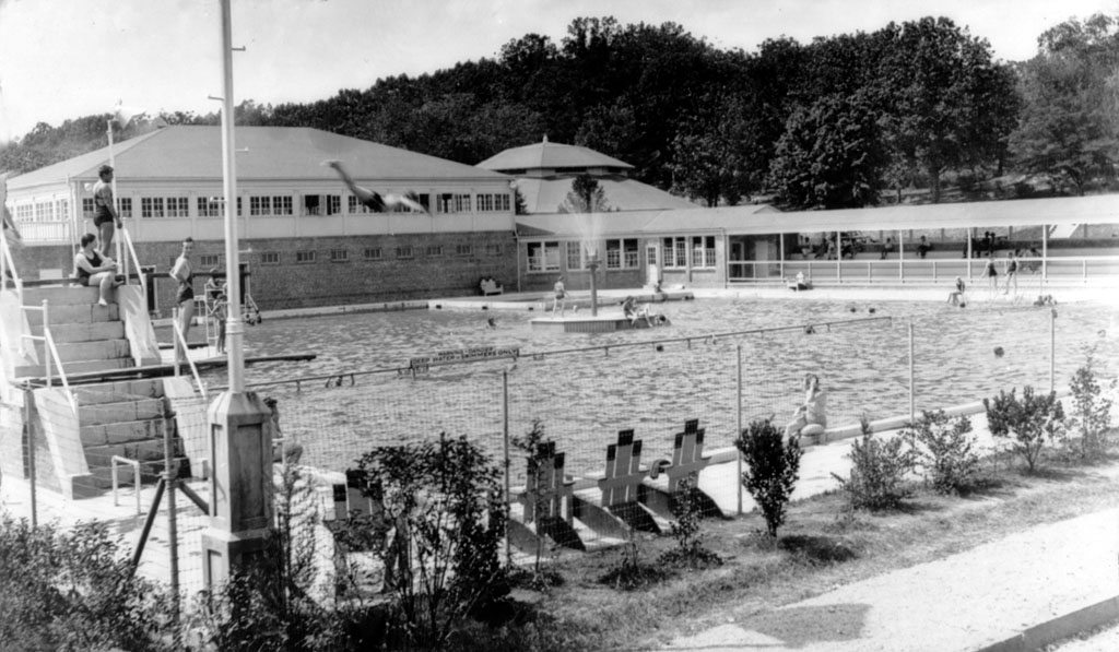 Throwback Thursday Pullen Park Pool Raleigh Nc Raleigh Real Estate Blog