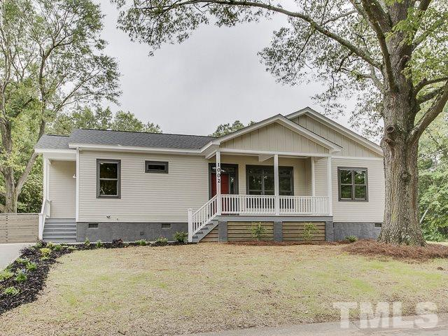 1002 Caspan St Raleigh NC - Your LuxuryMovers Real Estate Team