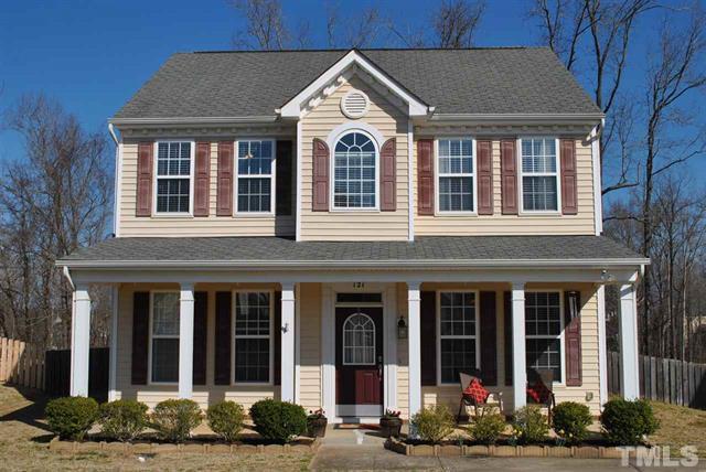 121 Hardaway Point, Clayton NC - LuxuryMovers Real Estate
