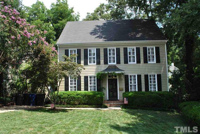 1824 Wilshire Ave Raleigh NC 27608 - Your LuxuryMovers Real Estate 1