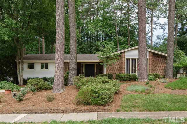 5709 Dumfries Drive Raleigh - Your LuxuryMovers Team