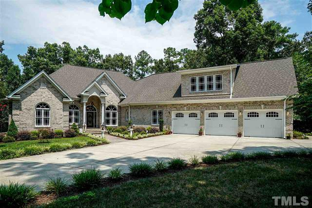 8145 Lakista Pt Lane Garner NC - Your LuxuryMovers Real Estate 1