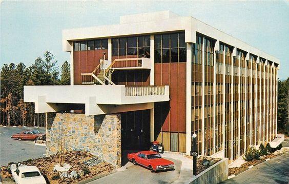Hilton Statler Inn Durham NC - Your LuxuryMovers Real Estate Team