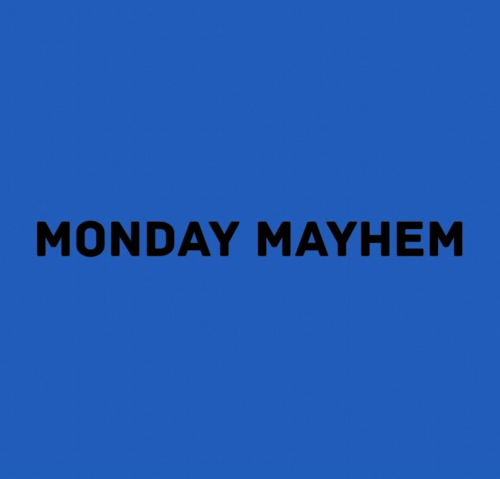 Monday Mayhem 1 - Your LuxuryMovers Real Estate, Raleigh NC