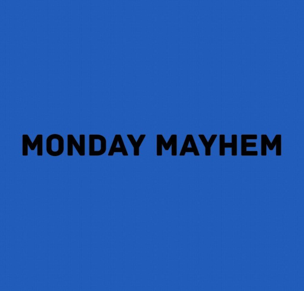 Monday Mayhem 1 - Your LuxuryMovers Real Estate, Raleigh NC