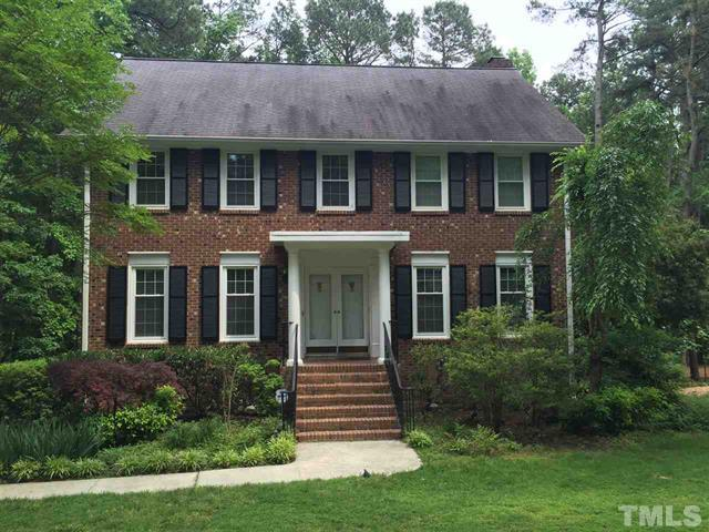10404 Boxelder Drive Raleigh NC - Your LuxuryMovers Real Estate