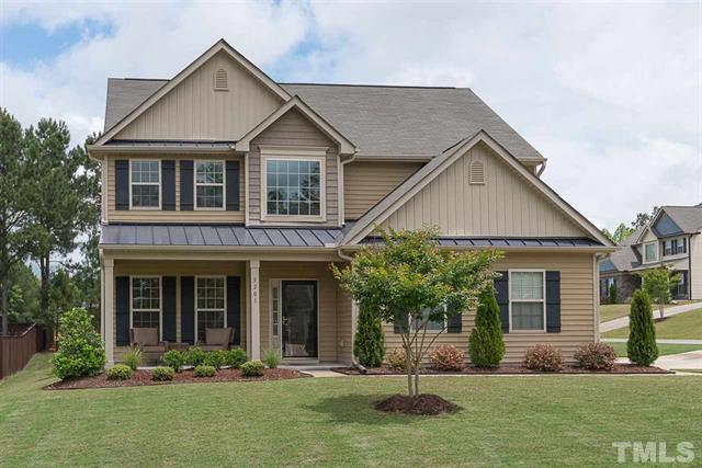 5201 Sapphire Springs Dr Knightdale NC - Your LuxuryMovers Real Estate