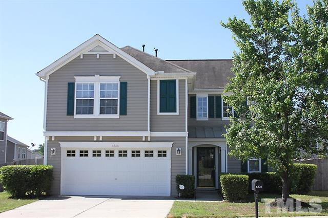 6326 Quitman Raleigh NC - Your LuxuryMovers Team