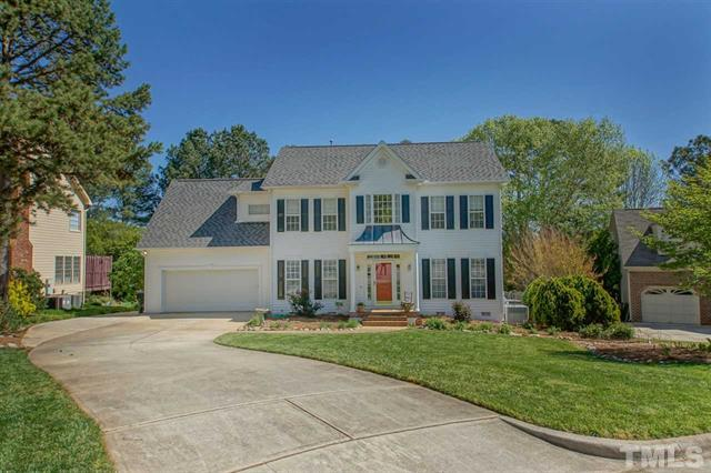 8004 Chattaouga Ct Raleigh NC - Your LuxuryMovers Team