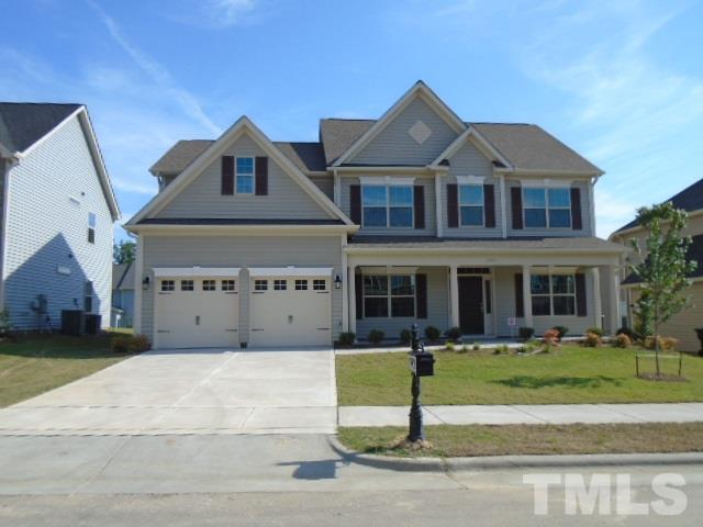 4905 Boulder Falls Court Knightdale NC - Your LuxuryMovers Team