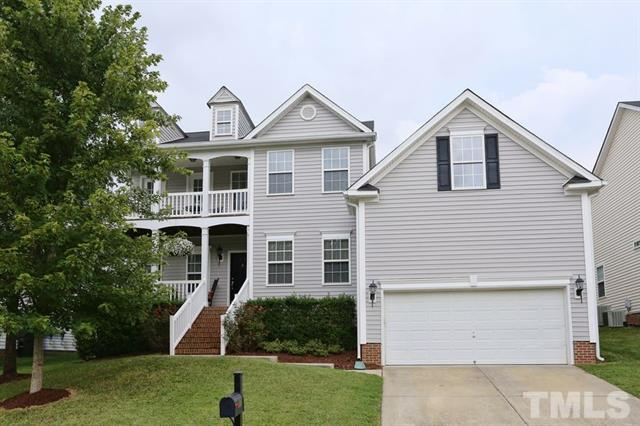 3409 Serendiptiy Dr Raleigh NC - Your LuxuryMovers Team