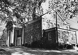 Josephus Daniels House