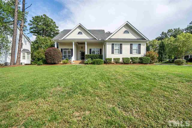 1602 Weatherford Circle Raleigh NC - Your LuxuryMovers Real Estate