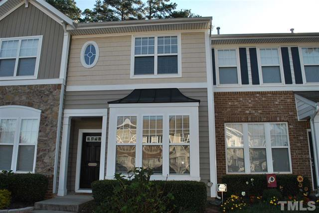 4813 Sir Duncan Way Raleigh NC - Your LuxuryMovers Real Estate 1