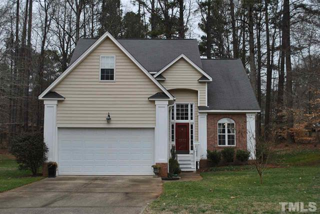 3800 Whispering Branch Road Raleigh - Your LuxuryMovers Team 1