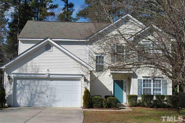 3049 Bethwicke Ct Raleigh - Your LuxuryMovers Real Estate Raleigh NC