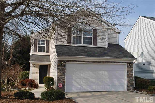 4709 Mocha Lane Raleigh NC - Your LuxuryMovers Real Estate