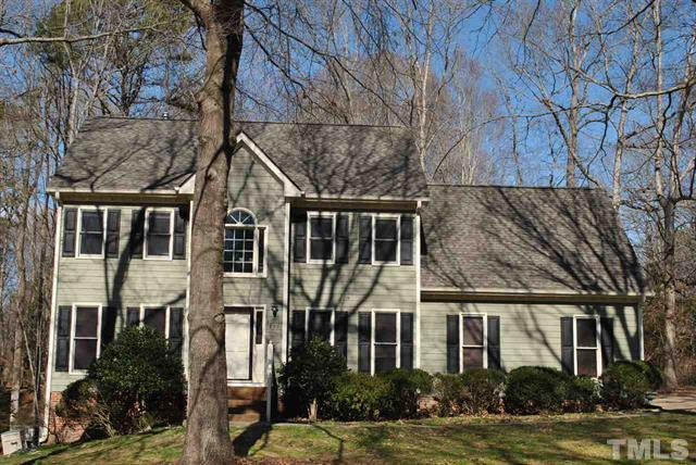 801 Tamaras Circle Wake Forest NC - Your LuxuryMovers Real Estate 1