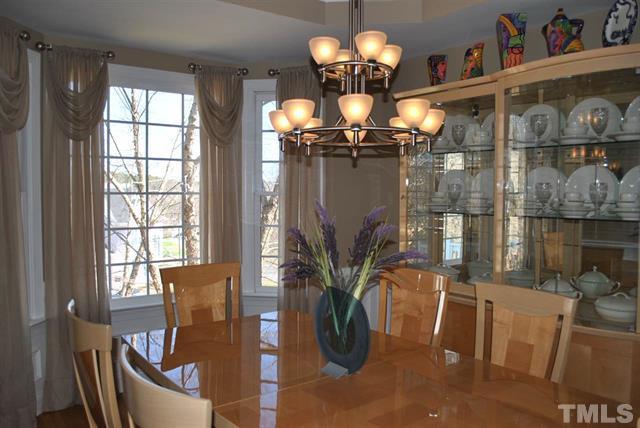 8205 IvyMount Way Raleigh NC - Your LuxuryMovers Real Estate 13