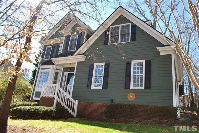 8205 IvyMount Way Raleigh NC - Your LuxuryMovers Real Estate