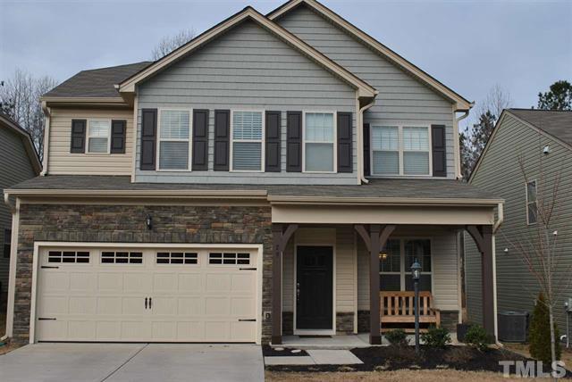 29 Beacon Way, Garner NC - Your LuxuryMovers Real Estate
