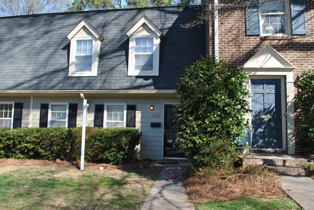 3165 Morningside Dr Raleigh NC - Your LuxuryMovers Real Estate 1