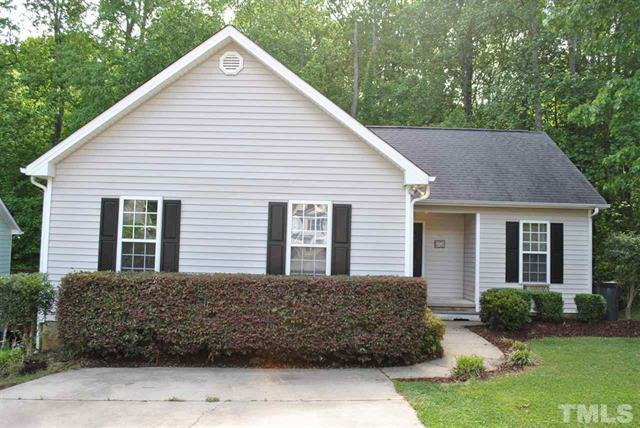 201 Milky Way Apex NC - Your LuxuryMovers Real Estate 1