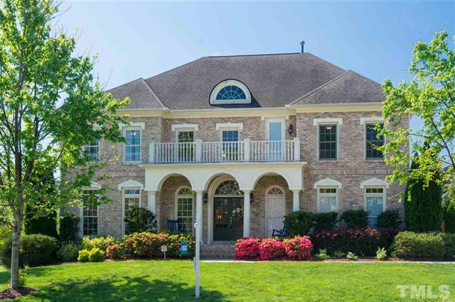 2012 Lowery Farm Lane Raleigh NC - Your LuxuryMovers Real Estate Team 1