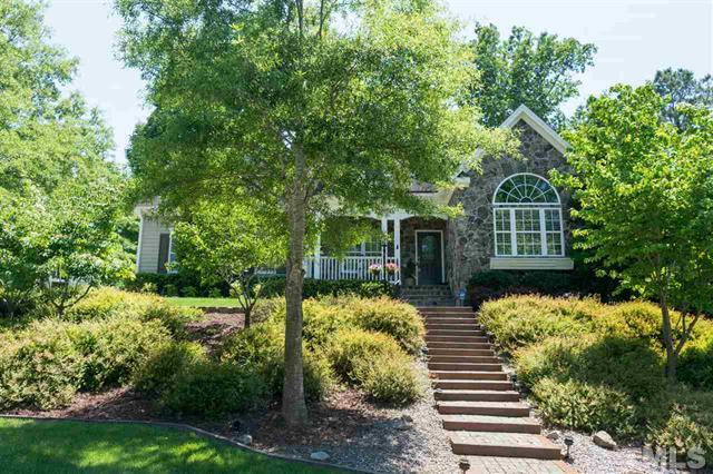 1121 Coram Fields Rd Wake Forest NC - Your LuxuryMovers Real Estate Team