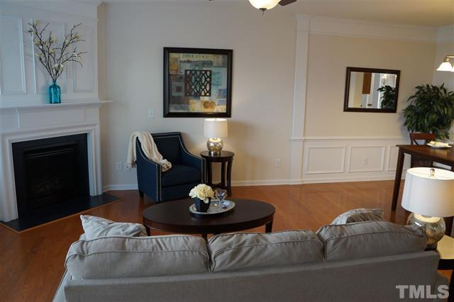 2508 Silverpalm St Raleigh NC - Your LuxuryMovers Team 2