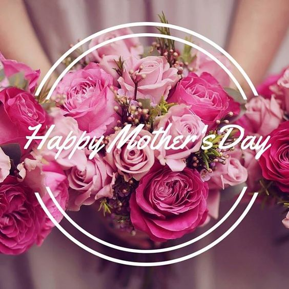Happy Mothers Day - Your LuxuryMovers Team Raleigh NC