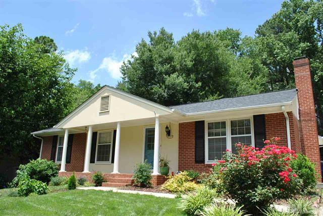 613 Purdue St Raleigh NC - Your LuxuryMovers Real Estate Team 1