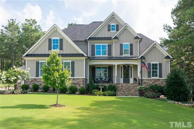 57 Costa Ct Clayton NC - Your LuxuryMovers Real Estate 1