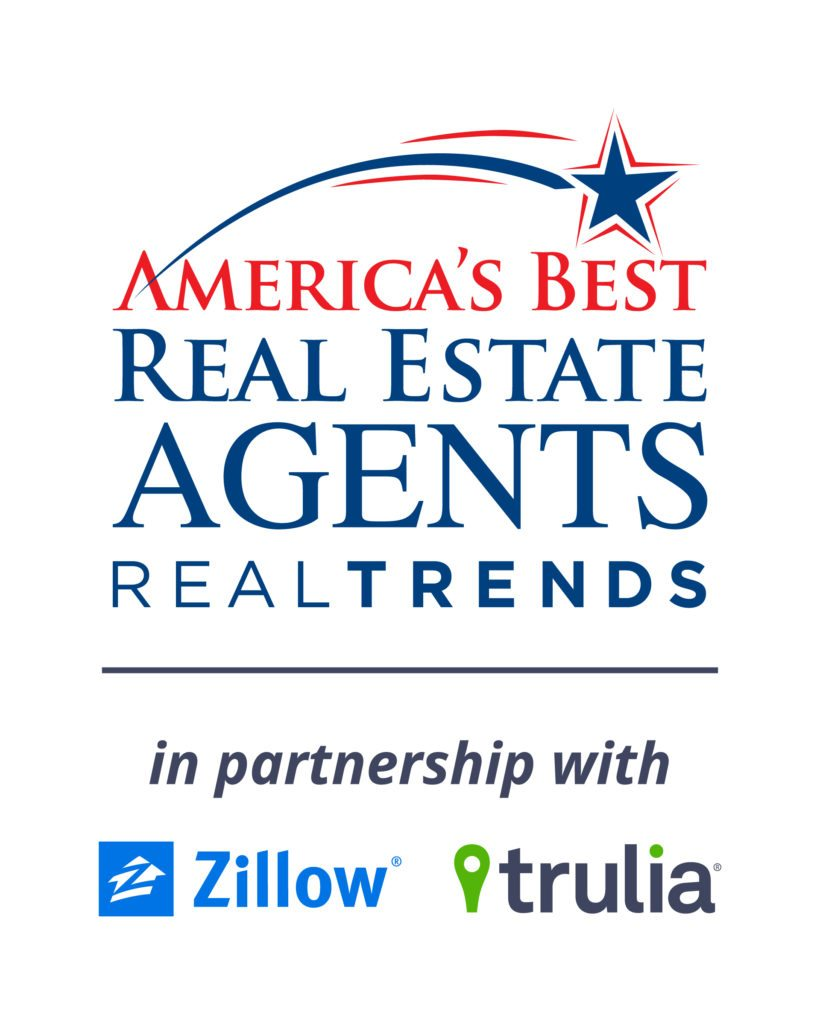 America's Best Real Estate Agents Real Trends