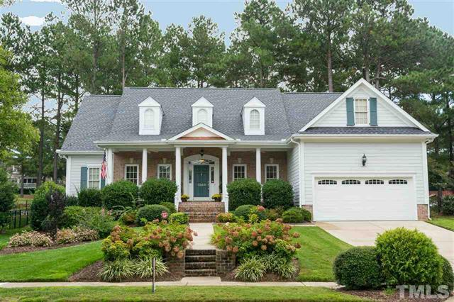 1340 Heritage Club Wake Forest NC - Your LuxuryMovers Real Estate Team