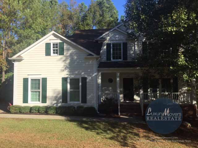 101 Armfield Cary NC - Your LuxuryMovers Real Estate Team watermark
