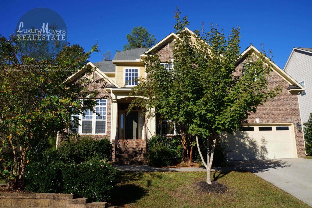 2220 Rainy Lake Wake Forest NC - Your LuxuryMovers Real Estate Team watermark