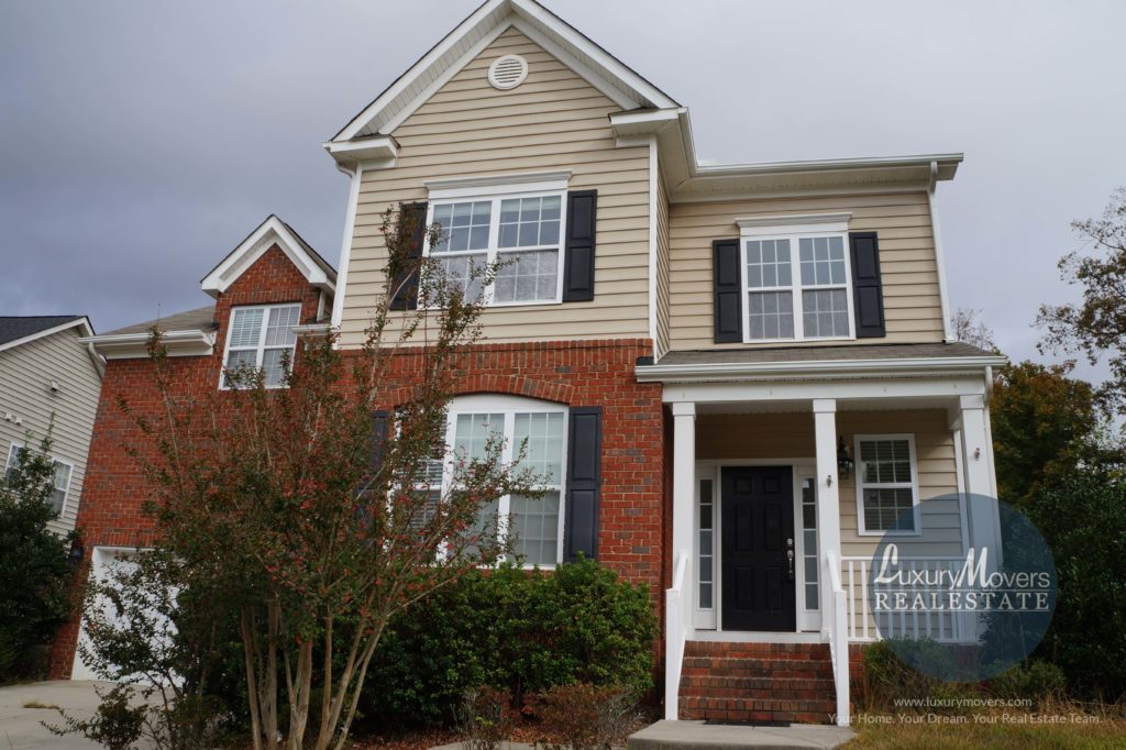 706 Redford Place Rolesville NC - Your LuxuryMovers Real Estate