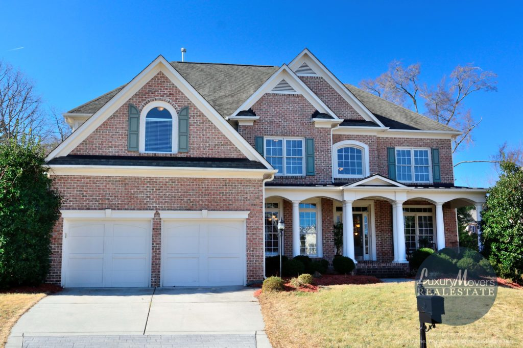 12213 Arneson Raleigh NC - Your LuxuryMovers Real Estate Team watermark