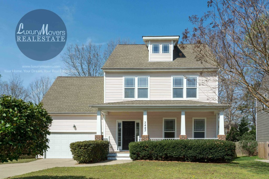 3443 Suncrest Village Ln Raleigh - Your LuxuryMovers Real Estate Team watermark